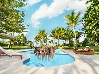 Sosua Bachelor Party 14 BR Luxury Beachfront Resort PRICE MATCH
