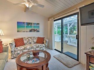 Kailua-Kona Guest House w/Lanai - 4 Miles to Beach