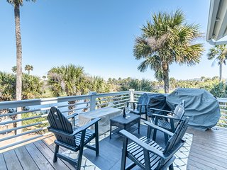 Fripp Island - Frippin' Out