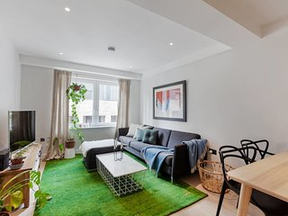 Tranquil 1-Bed, Sleeps 4, 10 mins to Angel Tube