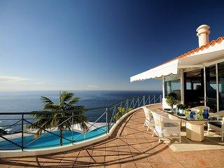 Villa Bahía - Fabulosas vistas en una villa de lujo