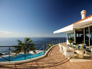 Villa Bahia - Fabulosas vistas en una villa de lujo