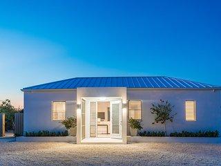 Grace Haven - brand new villa in Leeward