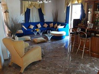 Villa Victoria Corfu