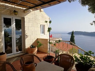 Apartments Pure Hedonism - Comfort Two Bedroom with Terrace and Sea View