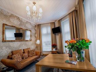 B&B Bariseele Romantic Suite de Luxe **** (35m2, airco, parking, breakfast)
