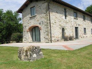 Villa in Vicchio ID 3570