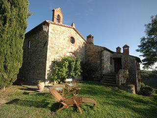Country House in Gaiole in Chianti ID 3565