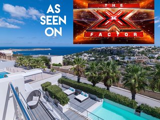 Honoured to be the location of choice for XFactor
