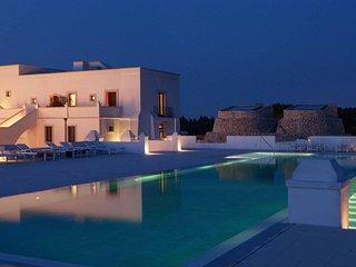 Hotel in Lizzano ID 3806