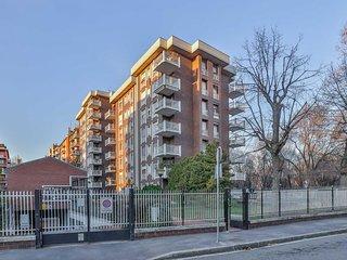 Apartament in Milano ID 3779