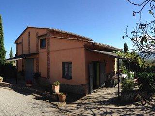 Apartament in Castiglione del Lago ID 3679