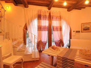 Villa in Siena ID 3719