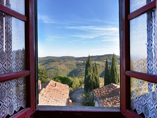 Apartament in Gaiole in Chianti ID 3729