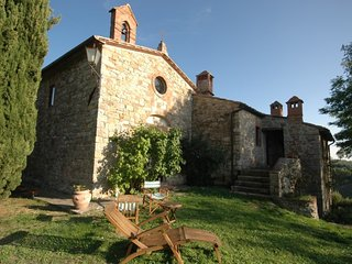Country House in Gaiole in Chianti ID 3561