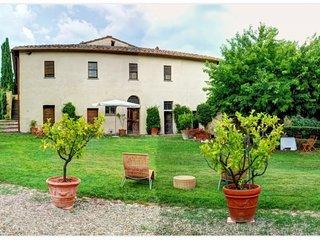 Villa in Poggibonsi ID 3647
