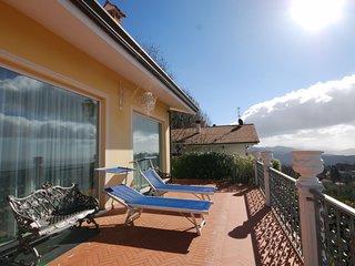 Villa in Corsanico ID 3713