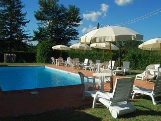 Villa in Vicchio Mugello ID 3613