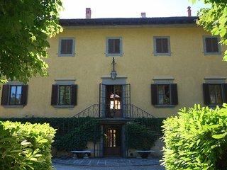 Villa in Borgo San Lorenzo ID 3712