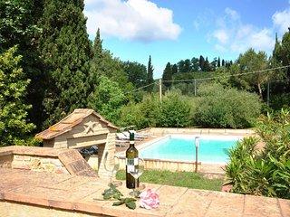 Villa in San Gimignano ID 3717