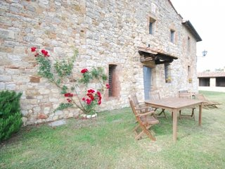 Country House in Gaiole in Chianti ID 3563