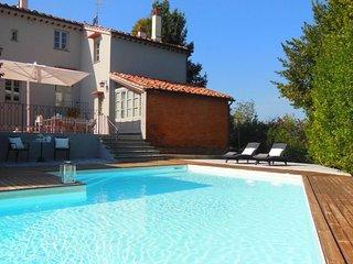 Villa in Crespina ID 3616