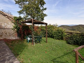 Apartament in Gaiole in Chianti ID 3730