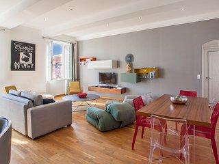Casa Piccioni, apartment in downtown of l'Ile-Rousse