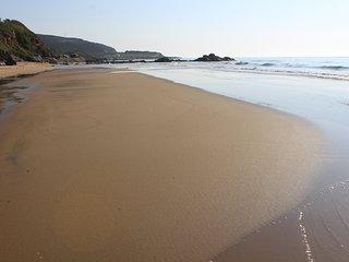 una vacanza da sogno nella costa più selvaggia della Sardegna