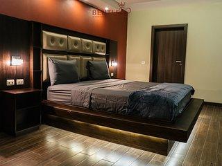 Deluxe Room 4 at Bentley