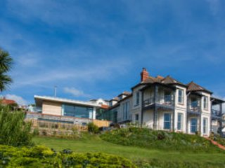The Lookout, Parade House, Woolacombe