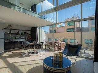 Luxury Duplex In Florentine