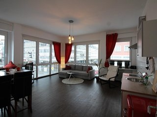 Willkommen im 'City Apartment Viktoria'