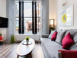 (m03) Bright Notting Hill Apartment Near Portobello Road