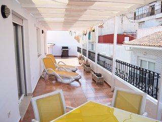 Atico La Barca by Paradise Gold Rentals