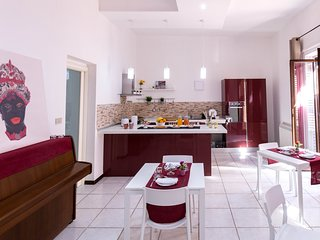La Casa del Moro - Bed and Breakfast Palermo