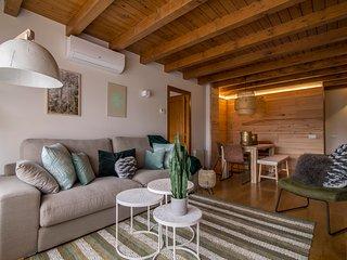 Apartamento Premium 48 2D