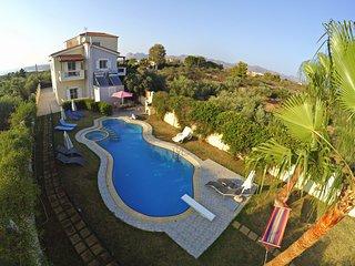 Apartment for 6 in Villa Ifigeneia