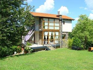 Eva's house*** - 4BDR private pool villa, terrace+view