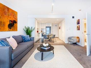 Prized Paddington apartment at It's best