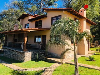 Cabana Chalet Ondin 5 Habitaciones