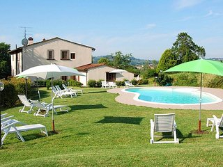 Borgunto Villa Sleeps 4 with Pool Air Con and WiFi - 5228580