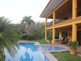 Villa Costa Del Mar