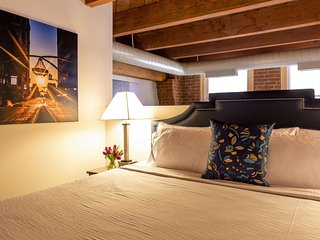 Cozy Stay Alfred at Bridgeview
