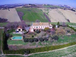 La Casa Sul Colle - The House on the Hill