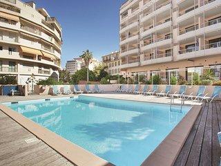 Super endroit ! Appartement charmant et cosy avec acces piscine