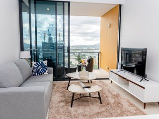 SLIFE Brisbane Southbank Tower Luxury 1BR