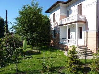 Casa Raffaello Lago Maggiore