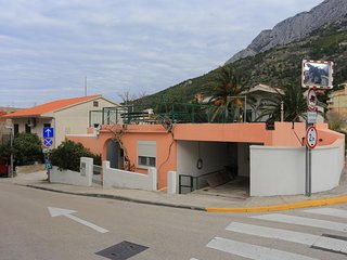 One bedroom apartment Baska Voda (Makarska) (A-16766-a)
