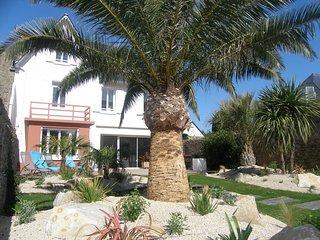Belle villa dans quartier résidentiel très calme